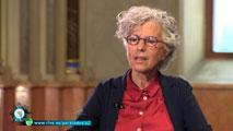 Maite Larrauri analiza la frase de Michel