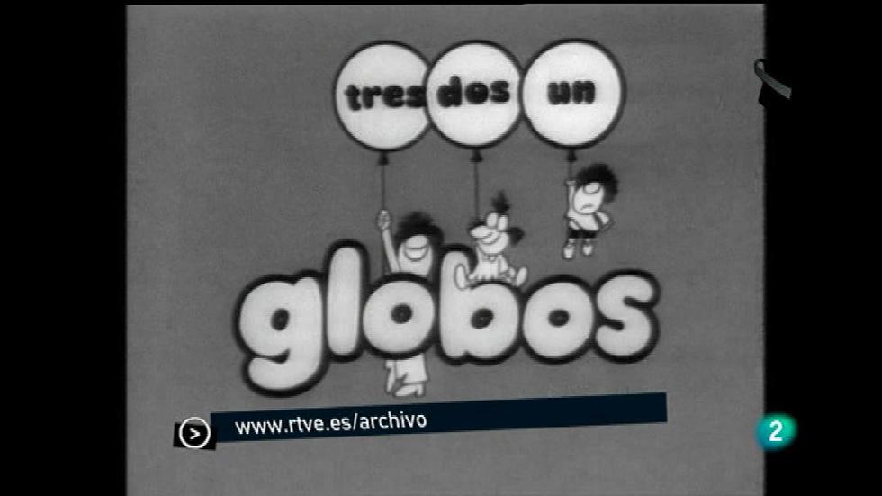 Para todos la 2 para todos la tele programas - Television anos 70 ...
