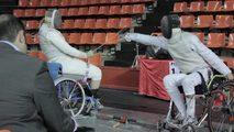 Paralímpicos - 25/08/16