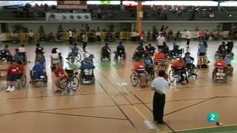 Para todos La 2 - Debate - Paraolimpiadas