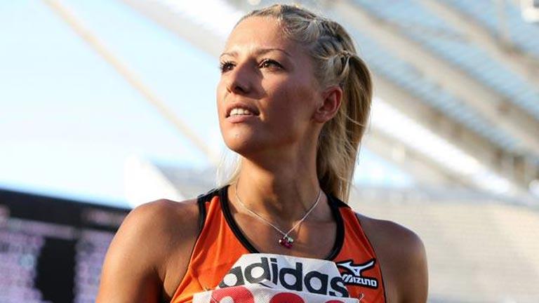 Paraskevi Papachristou, atleta griega, expulsada de Londres por comentarios racistas en Twitter