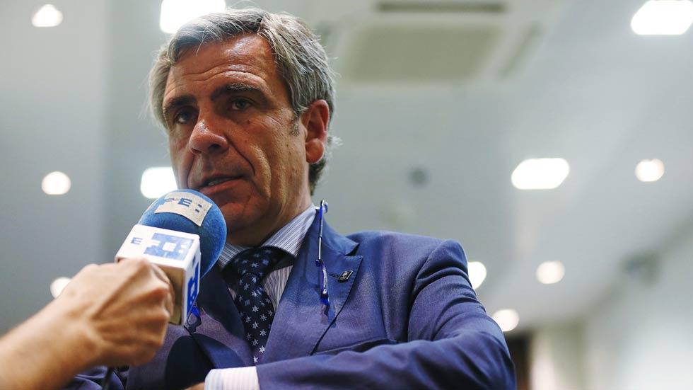 El Parlament inicia el trámite para destituir al director de la oficina antifraude de Cataluña