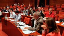 Ir al VideoEl Parlament presenta sus conclusiones sobre la comisión de investigación del caso Pujol