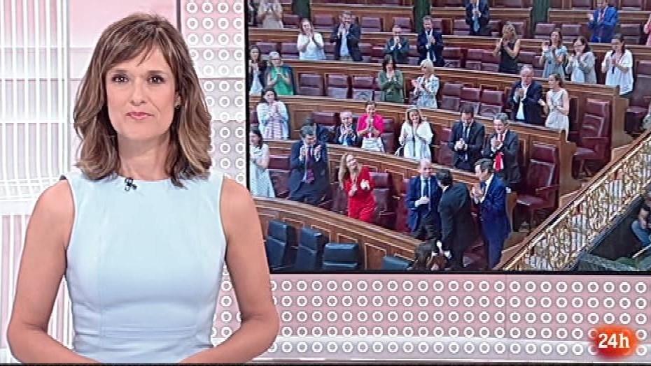 Parlamento - 24/06/17