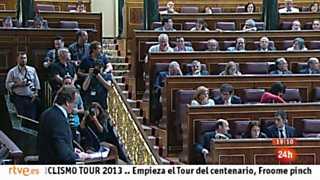 Parlamento - 29/06/13