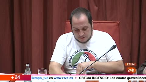 Ir al VideoParlamento - Otros parlamentos - Finaliza la comisión del fraude en el Parlament de Cataluña - 18/07/2015