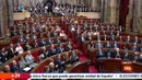 Ir al VideoParlamento - Otros parlamentos - Nuevo parlamento catalán - 31/10/2015