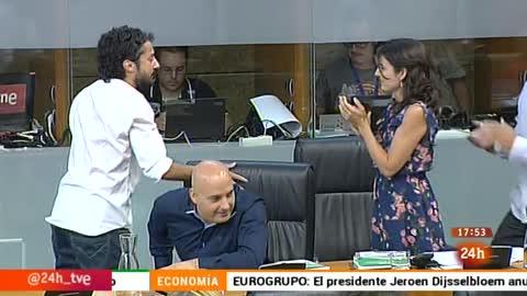 Ir al VideoParlamento - Otros parlamentos - Parlamento extremeño - 27/06/2015