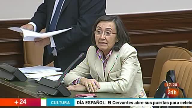 Ir al VideoParlamento - Otros parlamentos - Rosa Aguilar a Andalucía - 20/06/2015