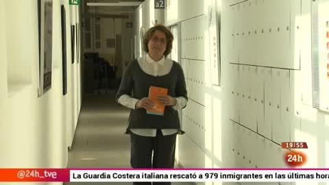Ir al VideoParlamento - Sin luz ni taquígrafos - Inma Riera (CiU) - 11/04/2015