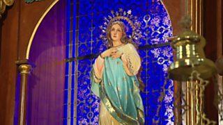 El Día del Señor - Parroquia Ntra. Sra. de la Concepción en Ajalvir