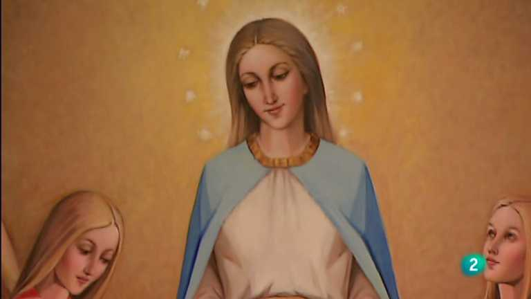 El día del Señor - Parroquia de la Reina de los Ángeles