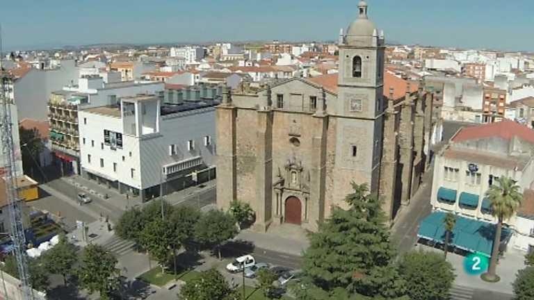 El día del Señor - Parroquia de Santiago Apóstol de Don Benito