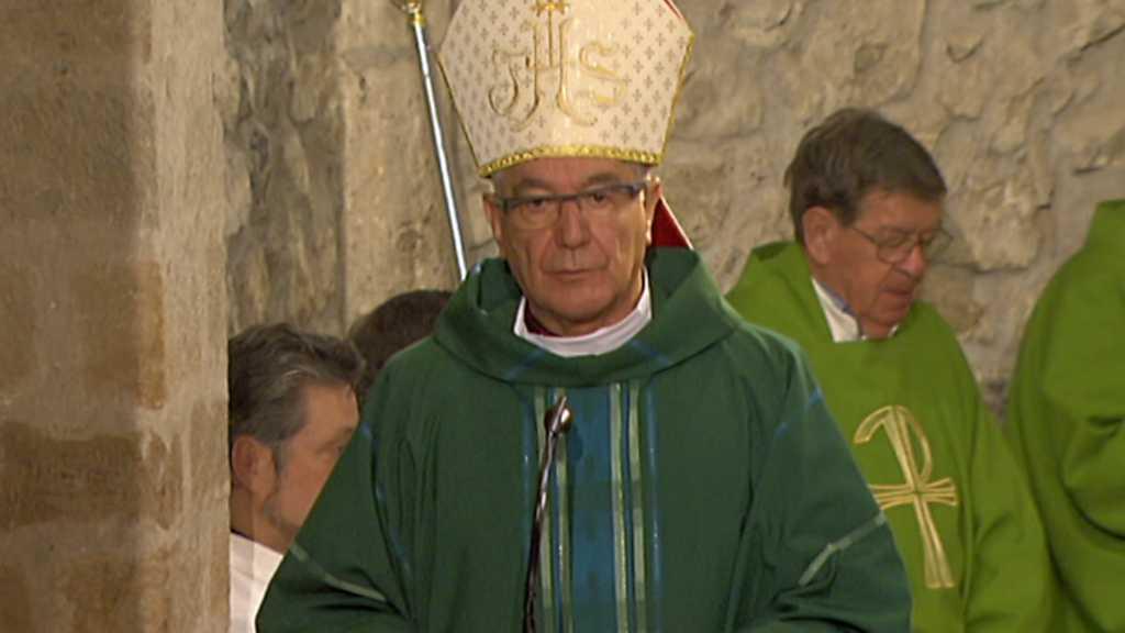 El Día del Señor - Parroquia de Santo Toribio de Liebana, Santander
