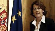 Ir al VideoEl partido socialista vuelve a pedir la dimisión de Yolanda Barcina