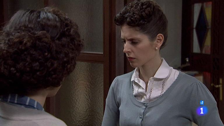 Amar - Aurelia, ¿está embarazada?