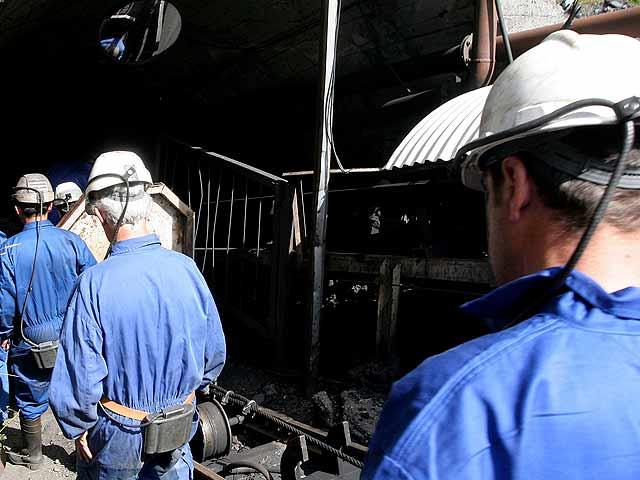 Las claves del conflicto del carbón que vive España