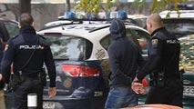Ir al VideoPasan a disposición judicial 15 de los 19 detenidos por la reyerta del Manzanares