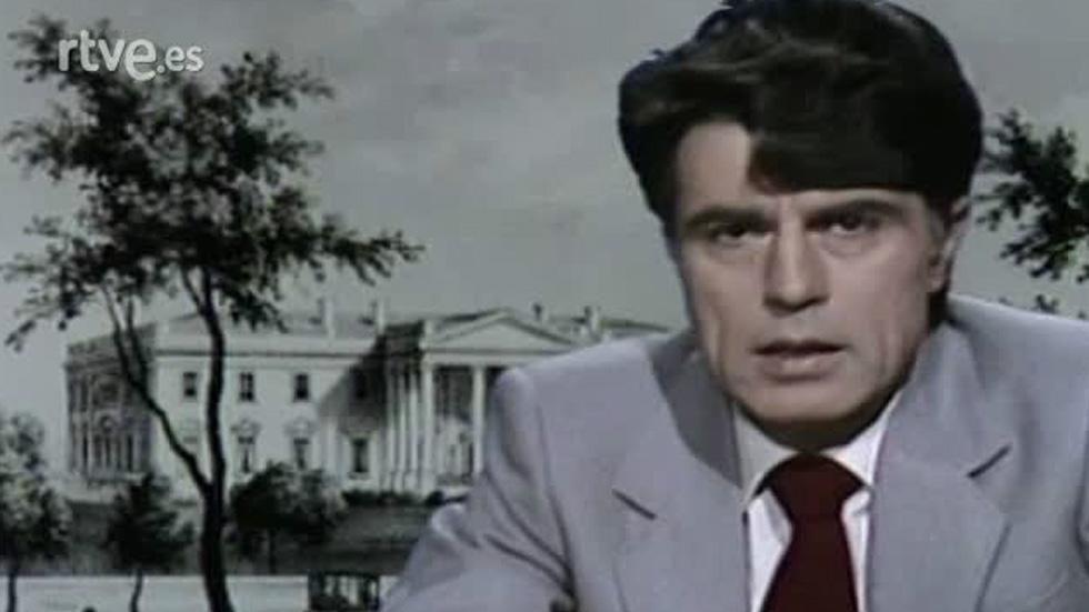 Pasaporte Tribuna Internacional - Elecciones presidenciales en EE.UU. (1979)