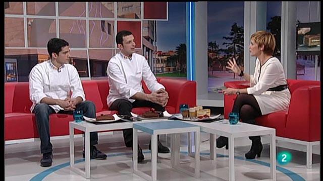 Para Todos La 2 - Debate: La Pastelería: ¿Cómo llegar a ser uno de los mejores pasteleros del mundo?