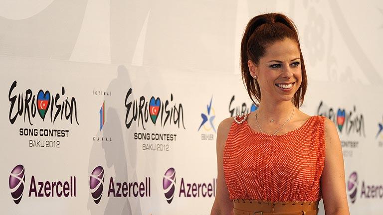 Pastora Soler una de las grandes favoritas para ganar el Festival de Eurovisión
