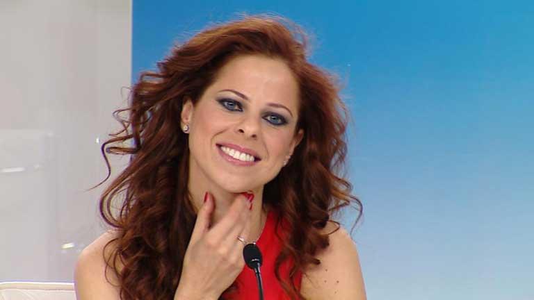 El próximo 26 de mayo Pastora Soler representará a España en Eurovisión