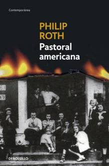 'Pastoral Americana', de Philip Roth