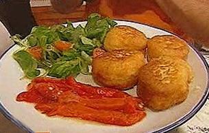 España Directo - Patatas huecas