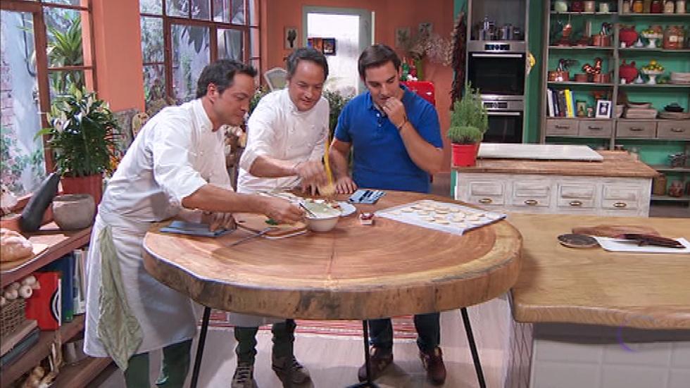 Torres en la cocina -  Receta de paté de atún