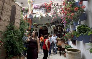 España Directo - Los patios de Córdoba