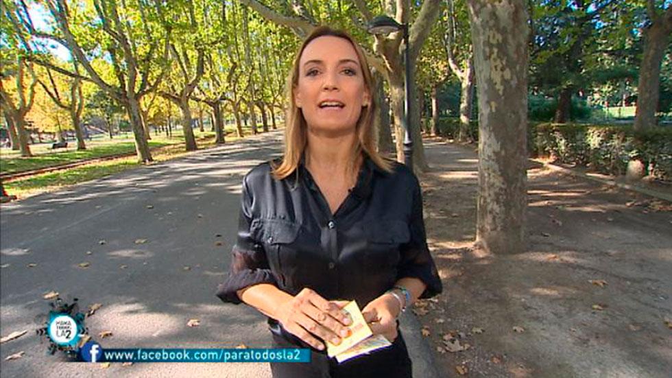 Para todos La 2 - Consejos de la psicóloga Patricia Ramírez: La resilencia