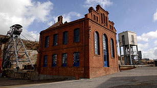 Las Minas de Almadén, declaradas Patrimonio de la Humanidad por la Unesco