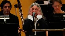 Patti Smith protagoniza la anécdota en los Nobel