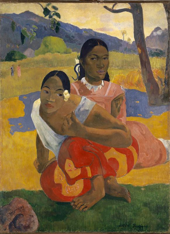 Paul Gauguin (1848â¿