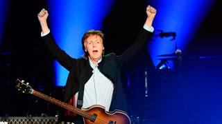 Paul McCartney ha demandado a Sony para recuperar los derechos de autor de algunas de las canciones que compuso con los Beatles