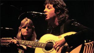 The Beatles: Después de los Beatles, Paul McCartney