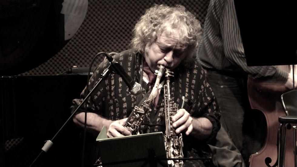 Jazz entre amigos - Paul Stocker