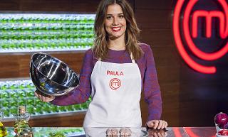 Paula, inquieta y soñadora