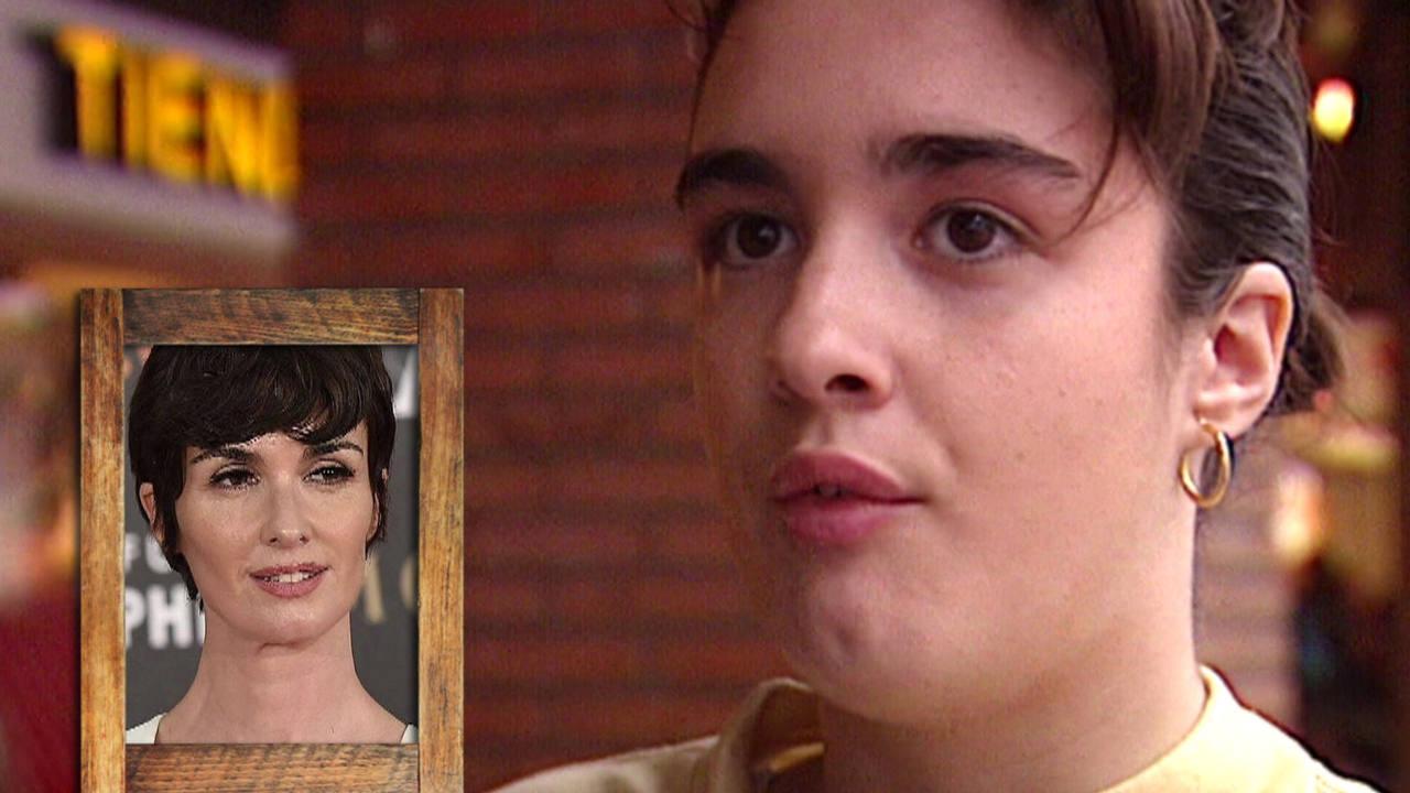 Paz Vega: sus primeras apariciones en televisión y su presencia en la alfombra roja de los Goya