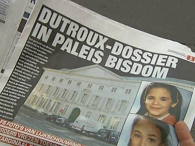 El escándalo de la pederastia en Bélgica da un giro inesperado