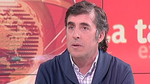 """Pedro Delgado: """"Creo que Alberto va a seguir recurriendo"""""""