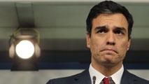 Ir al VideoPedro Sánchez acusa al Gobierno de usar la crisis como excusa para recortar salarios y derechos