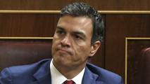 """Ir al VideoPedro Sánchez califica los Presupuestos de """"programa electoral"""""""