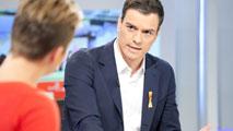 """Ir al VideoPedro Sánchez: """"Quien perdió el 22 de marzo fue el PP y sus reformas"""""""