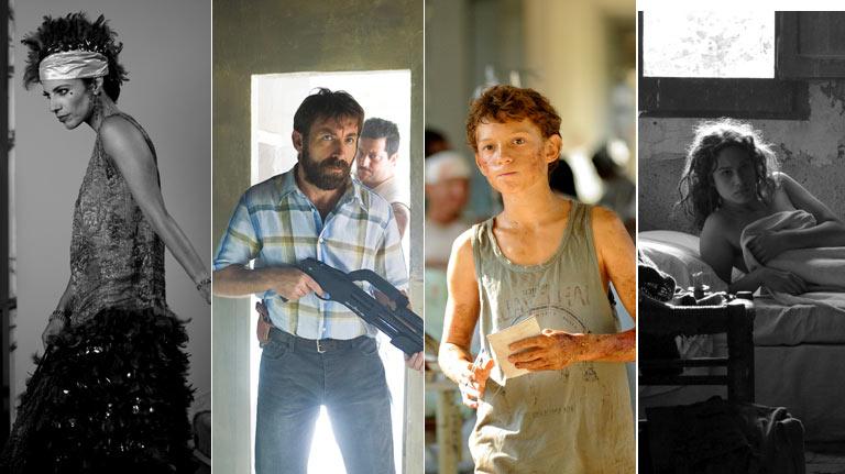 Las películas favoritas para los XXVII Premios Goya