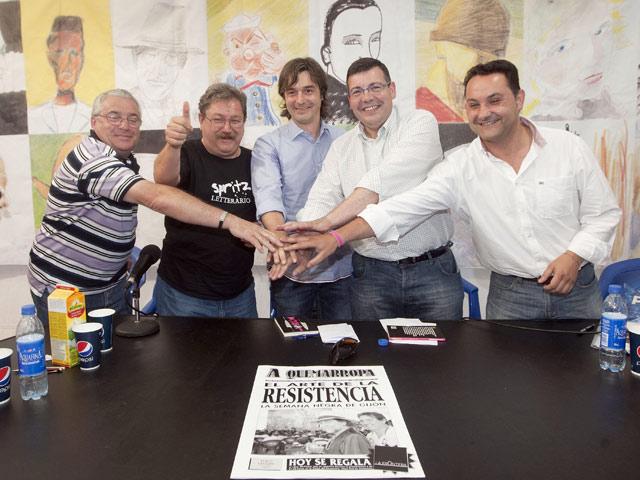 Peligra la Semana Negra de Gijón