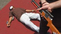 Ir al VideoLa pena de muerte en el mundo alcanza su récord en 25 años