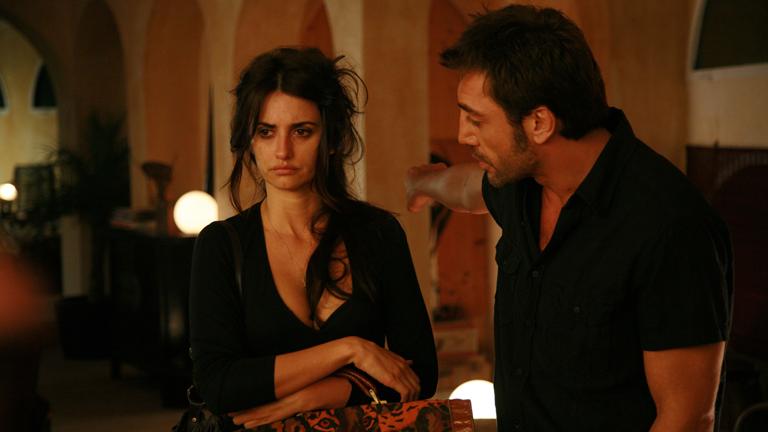 Corazón - Penélope Cruz y Javier Bardem de nuevo juntos en una pelicula