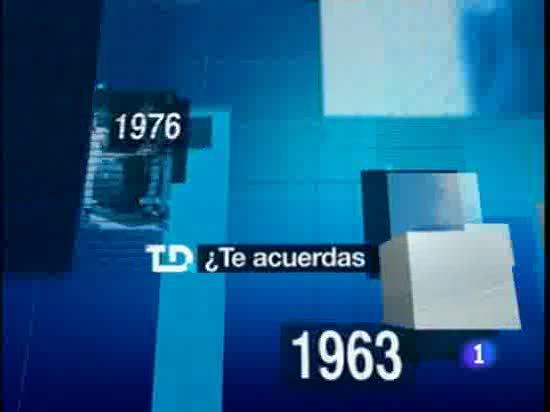 ¿Te acuerdas? - El peor accidente ferroviario de España