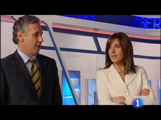 TVE afronta una nueva temporada con muchos cambios